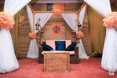 Busola and Ugo's Traditional Wedding Decoration Evenementielle, Marriage Decoration, Wedding Stage Decorations, African Wedding Theme, African Theme, Nigerian Traditional Wedding, Traditional Wedding Decor, Africa Theme Party, Nigerian Weddings