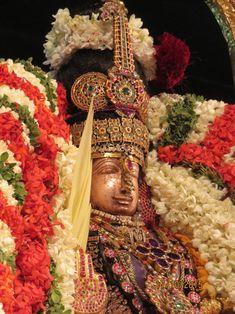 Kanchi Sri Devarajaswami Temple Navarathri utsavam DAY 6 2015-43.jpg