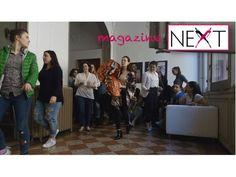 NEXT MAGAZINE APRILE 2017 | Next Fashion School -Scuola di Moda che prepara stilisti, modellisti e professionisti del Fashion System