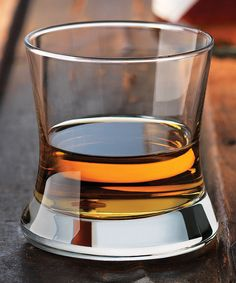 Look at this Perfect Bourbon Glass - Set of Four on #zulily today!