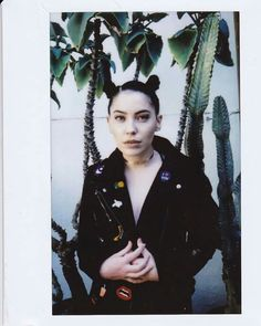 """Bishop Briggs - check her music out! Obsessed with her music as of late. """"River"""" is amazing."""