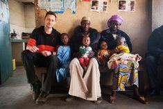 Tom Hiddleston Unicef