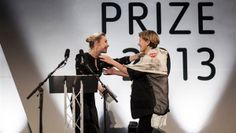 Laure Prouvost: a Turner Prize for the Senses - http://art-nerd.com/newyork/laure-prouvost-a-turner-prize-for-the-senses/