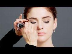 How-To: Bridal-- by Bobbi Brown (Bobbi Brown Cosmetics) - YouTube
