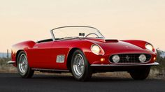Scottsdale Classic Car Auctions Total $249 Million, Improving on 2013 Results - NYTimes.com