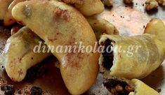 30΄ 20΄ – 25΄ 15 – 20 κρουασανάκια  Η κανέλα, το καρύδι και η σταφίδα μας ταξιδεύουν γευστικά στη μυστηριώδη Ανατολή. Απολαύστε τα αλλιώτικα κρουασανάκια με το απογευματινό καφεδάκι σας…