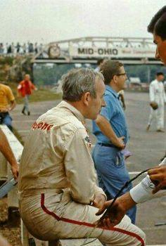 John Surtees  (ph: UK Racing History)