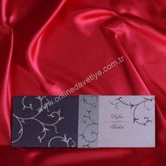 Koza Davetiye 11002  online satış sayfası #davetiye #weddinginvitation #invitation #invitations #wedding