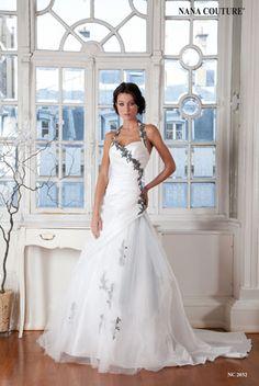 095fbfeb99c4 Robe de mariée collection 2015 Nana Couture NanaCouture2015-77