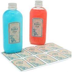 Bubbles, Water Bottle, Diy, Drinks, Glycerin Soap, Make Soap, Soaps, Drinking, Beverages