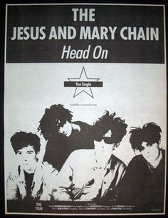 The Jesus and Mary Chain: Head On