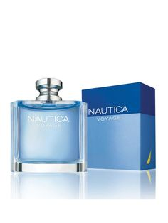 NAUTICA VOYAGE BY NAUTICA FOR MEN, Good cologne to start with since it's light. Especially if you have a teen who sometimes marinates in it.