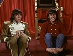 """The Prince and the Paupers"" Pictures 
