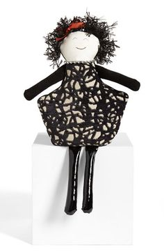 Woof & Poof Witch Doll available at #Nordstrom