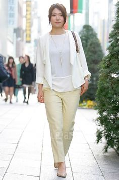 Miho's STYLE -TOKYO STREET STYLE   スタイルアリーナ style-arena.jp