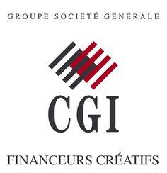 Cgi, Important, Tech Companies, Company Logo