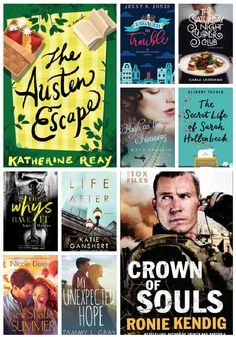 Top Reads of 2017