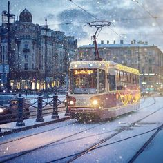 Saint-Petersburg