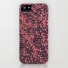 Lavender & Lily iPhone & iPod Case by TheseRmyDesigns - $35.00