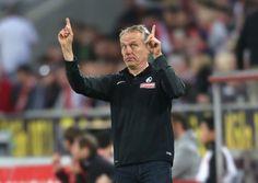 Christian Streich - Coach FC Freiburg
