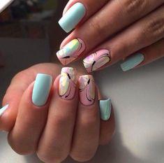 gel nails polish