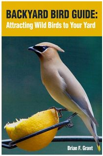 Free Kindle Books: Backyard Bird Guide, A Beginner's Guide To Canning & Preserving, + More