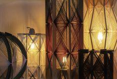 Grey Pants Lampen : Die besten bilder von lampen pendant lamps interior lighting