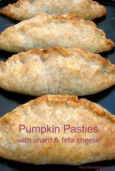... Cornish Pasties on Pinterest | Pasty recipe, Hand pies and Pastries
