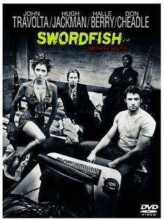 Swordfish - The difference between how we do things... and how we SHOULD do things.