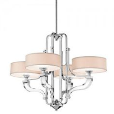 Awesome Kichler chandelier. http://www.westsidewholesale.com/lighting/chandeliers/kichler/kichler-42659ch.html