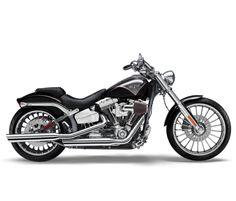 Harley davidsson CVO 2013