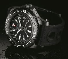 Breitling Superocean 44 Special with Ceramic Bezel