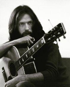 Eric Clapton, New York, 1969 by Richard Busch Eric Clapton Unplugged, Guitar Guy, Guitar Players, Guitar Chords, Derek Trucks, Merrie Melodies, The Yardbirds, Blind Faith, British Rock