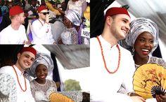 OUR TRADITIONAL WEDDING | AdannaDavid
