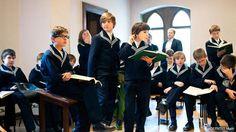 Los niños del Coro de Bach | Música | DW.DE | 28.02.2012