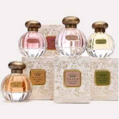 tocca perfume - Florence is out of this world, I love it,, Christmas present from my Man, <3