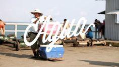 El Salvador - El Puerto de La Libertad - la alegria de nuestra gente | suchitoto.tours@gmail.com