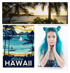 """""""halsey"""" by sweet-liv-24 on Polyvore featuring moda"""