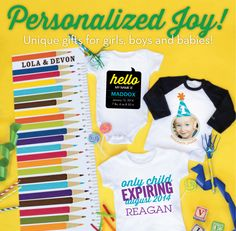 Stationery and Holiday Cards. Personalized Growth Chart, Personalized Baby Gifts, Personalized Products, Unique Gifts For Girls, Holiday Cards, Party Invitations, Children, Kids, Stationery