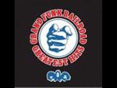Grand Funk Railroad - The Loco-Motion  1974