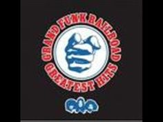 "▶ Grand Funk Railroad - ""Take Me"""