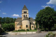 Saint-Léon-sur-Vézère | Les plus beaux villages de France - Site officiel