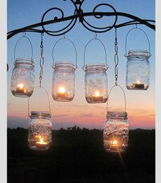 Iluminacion de boda #boda