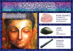 Crystals of Siddartha Buddha Wiccan Spells, Magick, Witchcraft, Pagan Gods, Angel Guidance, Blue Magic, Ascended Masters, Colour Pop, Hippie Life