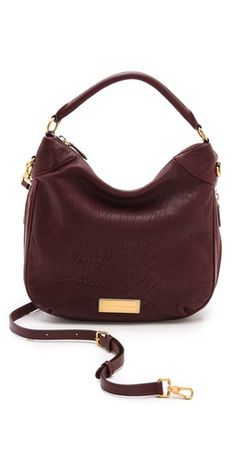Marc by Marc Jacobs Washed Up Billy Hobo Review Buy Now Marc Jacobs c37a5913a0