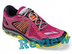 1305ad334bd It s looking like the Women s Brooks PureGrit 3 Trail-Running Shoes are  going to be my choice.