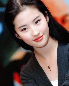 Sexinsex  刘亦菲 Sexinsex劉亦菲| CLOUDY GIRL PICS