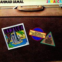 Jamaica - Ahmad Jamal