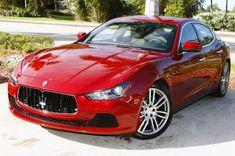 2015 Maserati Ghibli S Q4 | Naples FL
