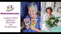 Boekemakranka praat met Alta Cloete May 7th, Romans, Youtube, Romances